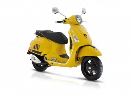 VESPA  GTS SUPERSPORT 300 ABS E4